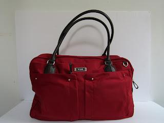 Tumi Weekender Bag