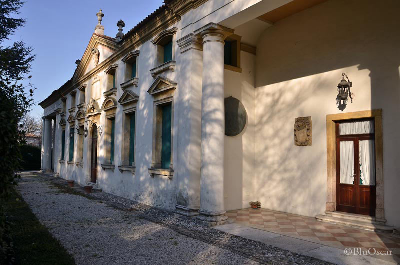 Villa Barchessa Valmarana 27
