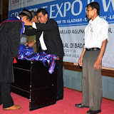 Wisuda dan Kreatif Expo angkatan ke 6 - DSC_0179.JPG