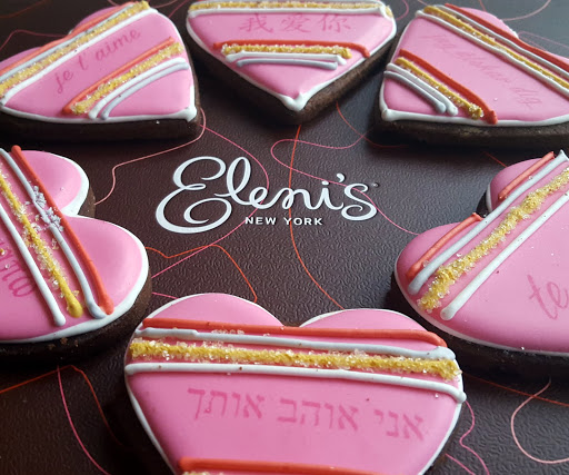 Eleni's Cookies Speak the Language of Love