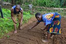 Klíčová pro boj s podvýživou je však prevence. Důležitou součástí jsou nejen informační kampaně v komunitě, ale také podpora při zlepšení a zpestření jídelníčku. ČvT podpořil vznik desítek demonstračních zahrad při zdravotních střediscích, kde se pěstuje