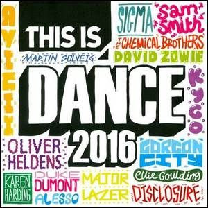 Baixar This Is Dance 2016