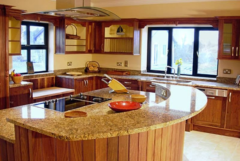 Home Countertop And Stone Fabrication Store In Wadsworth Oh American Stone Encounters Granite Kitchen Design