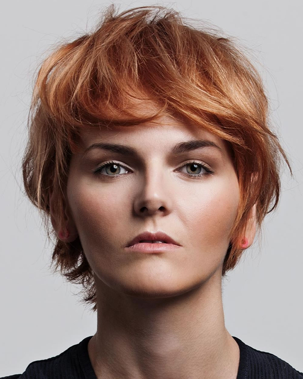 2019 Spring short haircuts- For Summer hairstyle! 2
