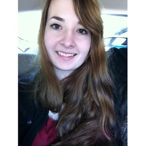 Megan Summers Photo 27