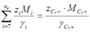 caracterización de la fracción pesada requerimiento 3