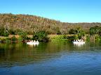Along the Rio Fuerte