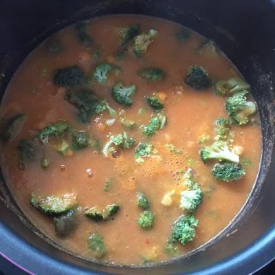 como fazer sopa na panela de pressão mondial