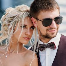 Wedding photographer Sergey Lomanov (svfotograf). Photo of 11.09.2017
