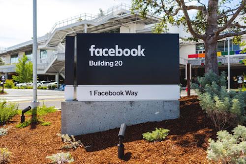 1 Facebook Way