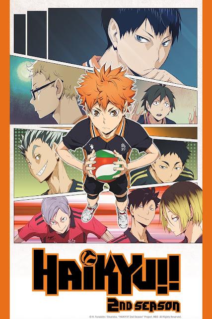 HAIKYU!! 2nd Season