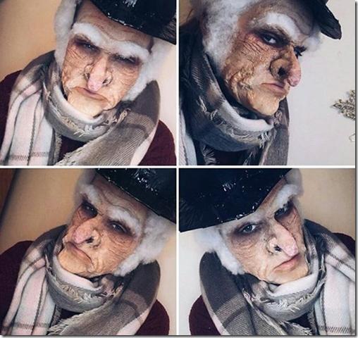 viejo gruñon