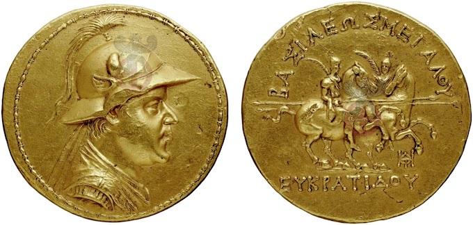 Έλληνες της Βακτριανής: Έως και σήμερα τα ίχνη τους.