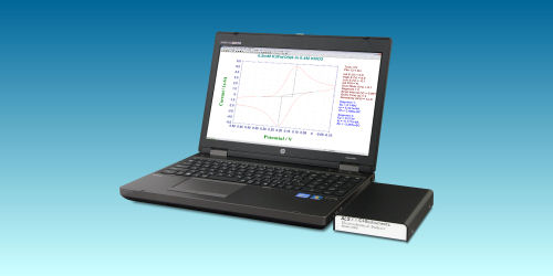 ALS1200C ハンドヘルド電気化学アナライザー