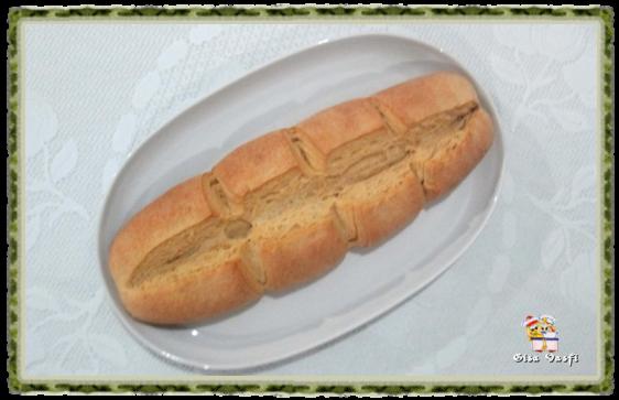 Pão sovado 2