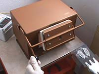 pendientes pluma meter en horno   Pendientes de filigrana