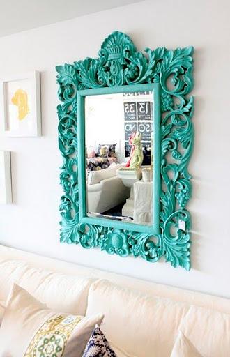 moldura-azul-turquesa-abrir-janela