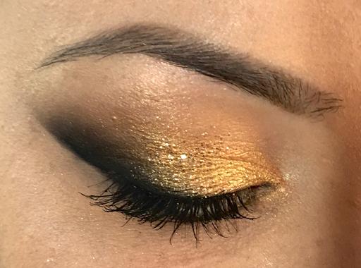 Ana Waszkiewicz Professional Makeup Artist Machiajul Pentru Bal