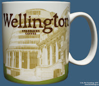 Wellington Icon