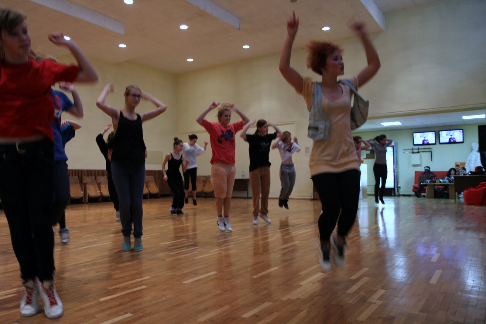 Waacking workshop with Nastya (LV) - IMG_2049.JPG