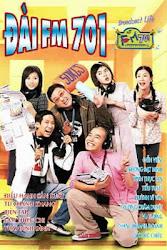 Broadcast life TVB - Đài FM 701
