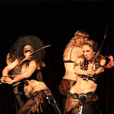 Belly Dance Soul Fire