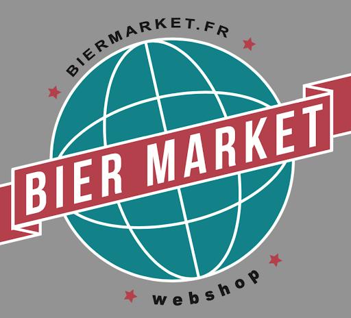 logo bier market