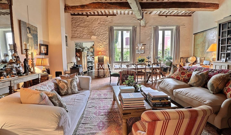 Property Saint-Hippolyte-du-Fort