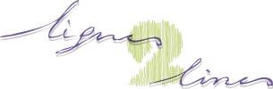logo LIGNES 2 LINES variante 01