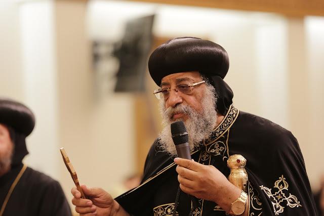 H.H Pope Tawadros II Visit (2nd Album) - _09A9130.JPG