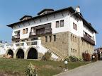 Το ξενοδοχείο στο Arbanasi