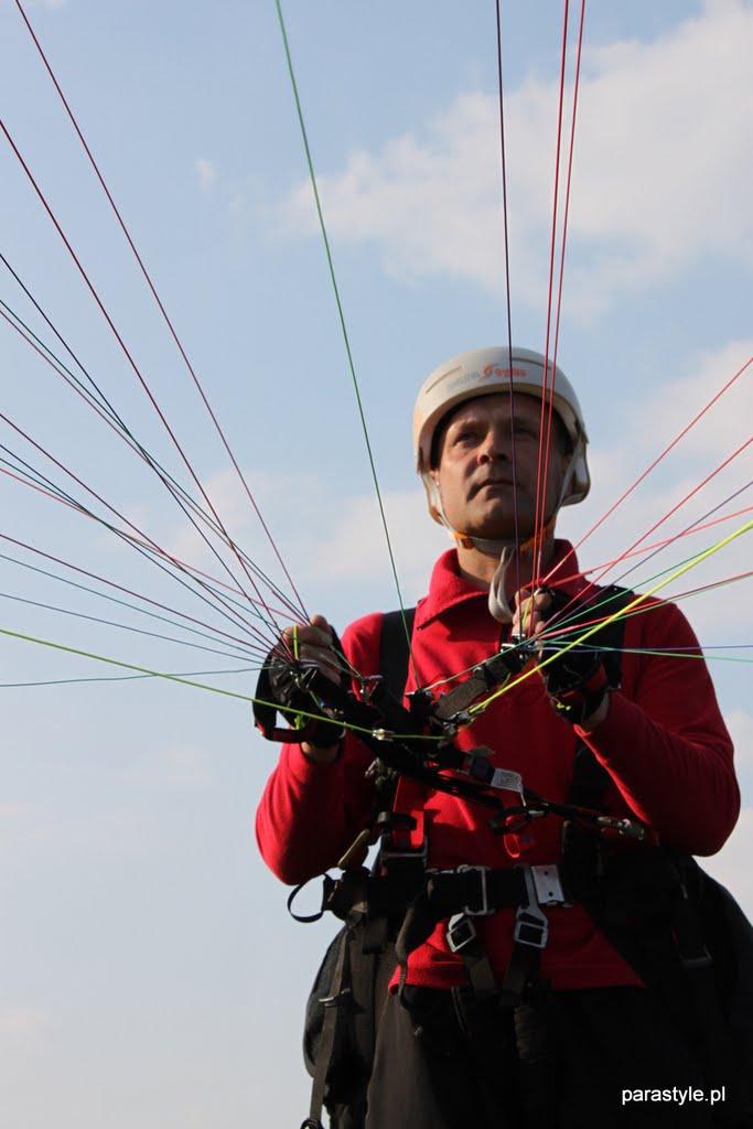 Szkolenia paralotniowe Kwiecień 2011 - IMG_5364.JPG