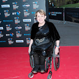 WWW.ENTSIMAGES.COM -  Baroness Grey-Thompson  at      BT Sport Industry Awards at Battersea Evolution, Battersea Park, London May 2nd 2013                                                  Photo Mobis Photos/OIC 0203 174 1069
