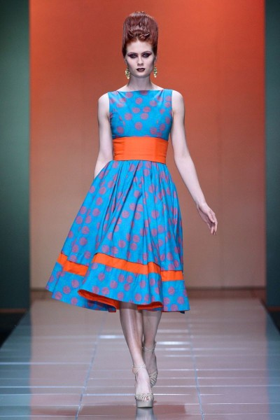 Shweshwe Dresses Styles For African Woman 2