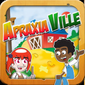 Apraxia Ville Application Review image