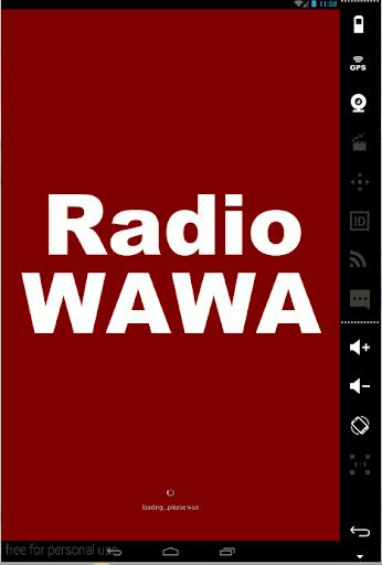 Radio WAWA Poland