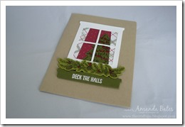 Peaceful Pines Hearth & Home Card by Amanda Bates at The Craft Spa 024 (1)