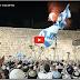 Fuego en el monte del Templo: ¿Se cumple la profecía de Zacarías sobre la construcción del Tercer Templo?