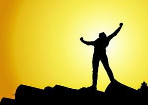 semangat pantang menyerah