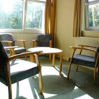 Room 36-living area