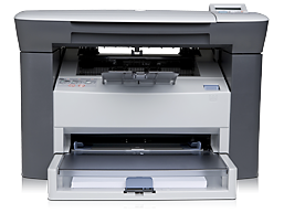 Get HP LaserJet M1005 Mfp printing device installer program