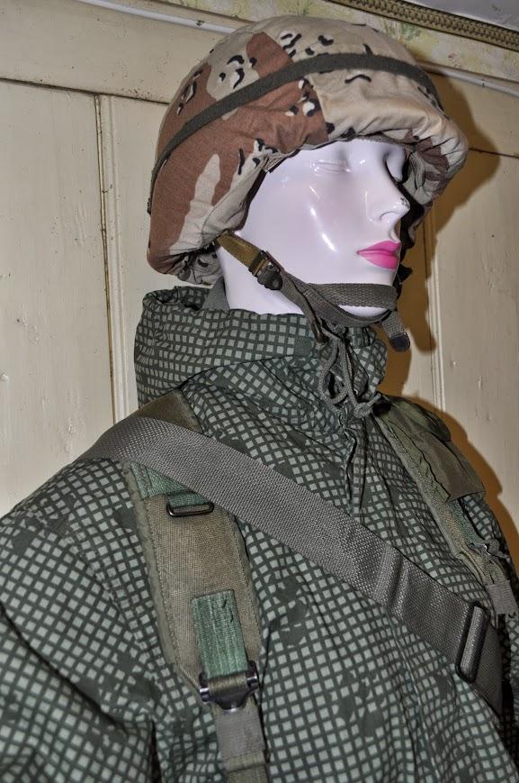 "Montage soldat US avec ""parka desert night"" DSC_0103"