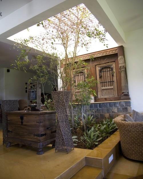 Manfaat Ruang Terbuka di Rumah Blog Pujakesuma