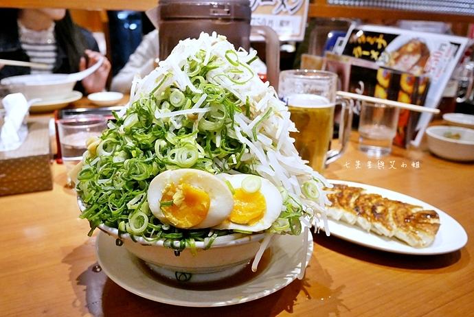 16 京都拉麵 たかばしラーメン  Takahashi Ramen BiVi二条店