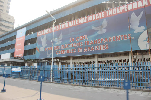 Présidentielle-RDC : Honoré Kazadi et Freddy Matungulu, candidats