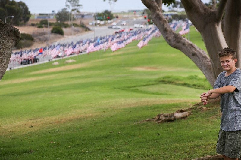 pepperdine flags-10