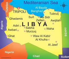 """""""Φιλέτο"""" η Λιβύη που τώρα την κατασπαράσσουν οι """"λυκοι"""""""