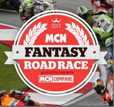 MCN Fantasy Road Race 2017