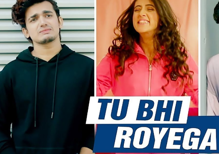 Tu Bhi Royega Lyrics - Bhavin, Sameeksha, Vishal | Jyotica Tangri