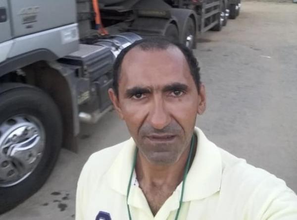 MORREU MOTORISTA DO CAMINHÃO QUE INCENDIOU NESTA MANHA EM NOVA OLINDA